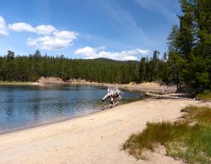 Sheep Bridge Campground