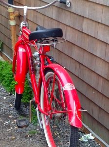 Beachy Bike