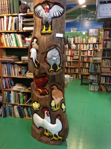 Duvall Bookstore