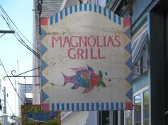 Magnolia's Grill